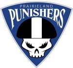 Prairieland Punishers logo
