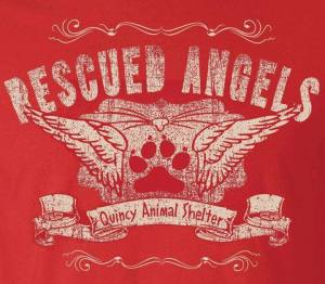 Rescued Angels